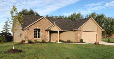 1444 Evergreen Court, Ossian, IN 46777 - #: 201854194