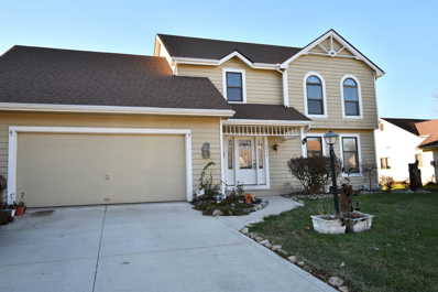 5713 Chiswell Run, Fort Wayne, IN 46835 - MLS#: 201854206