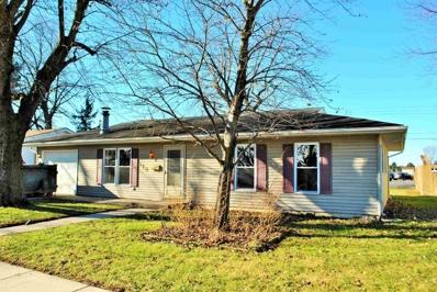 520 Lakeland Avenue, Monticello, IN 47960 - #: 201854219