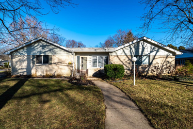 5405 Indiana Avenue, Fort Wayne, IN 46807 - #: 201854233