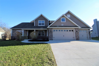 6079 Chattan, West Lafayette, IN 47906 - #: 201854237