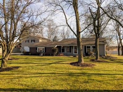 2315 N Oak, Bluffton, IN 46714 - #: 201854239