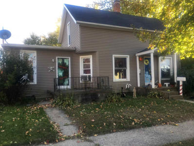 313 W Madison, Plymouth, IN 46563 - #: 201854258