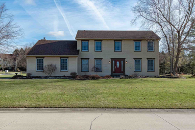 5525 Hopkinton Drive, Fort Wayne, IN 46814 - #: 201854310