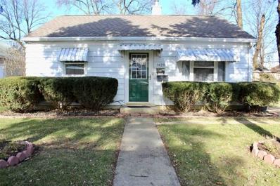 1423 Oak Court, Lafayette, IN 47905 - #: 201854374