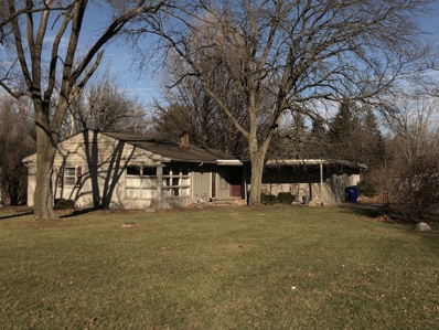 8660 Mayhew Road, Fort Wayne, IN 46835 - #: 201854394