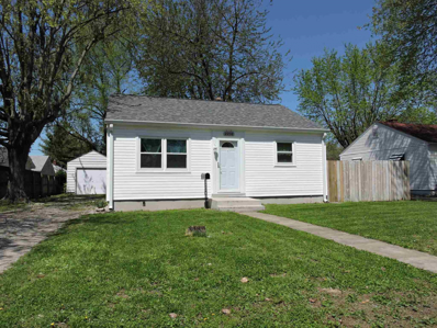 2210 Jefferson Avenue, Evansville, IN 47714 - #: 201854398