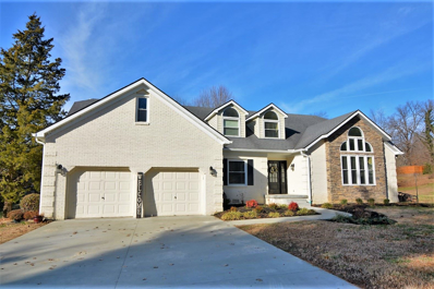 515 Wind Circle S, Evansville, IN 47711 - #: 201854417