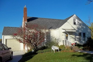601 N 9th St, Mitchell, IN 47446 - #: 201854451