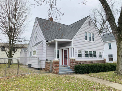 910 Clover Street, South Bend, IN 46615 - #: 201854527