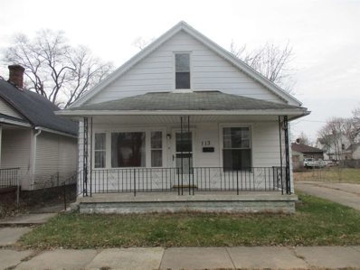 113 Huey Street, South Bend, IN 46628 - MLS#: 201854546