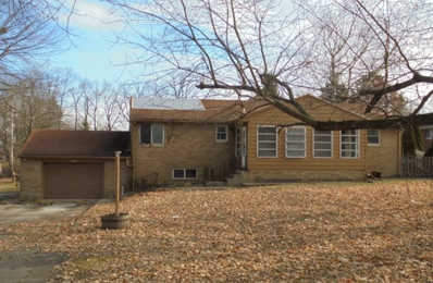4025 Huth Drive, Fort Wayne, IN 46804 - #: 201854562