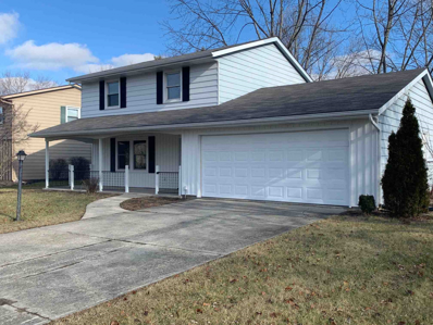 3910 Oakhurst Drive, Fort Wayne, IN 46815 - #: 201854587