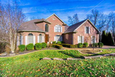 7000 Bayhill Court, Newburgh, IN 47630 - #: 201854605