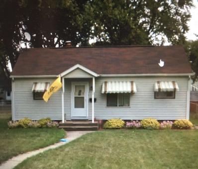 738 S Gladstone Avenue, South Bend, IN 46619 - MLS#: 201854619