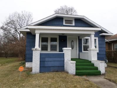 1905 Benham Avenue, Elkhart, IN 46516 - #: 201854631