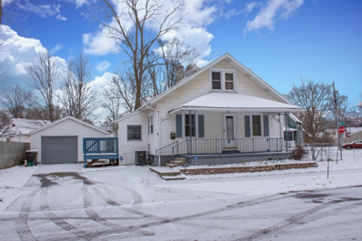 502 Poplar Street, Elkhart, IN 46514 - MLS#: 201854713