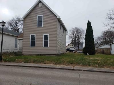 533 5TH Street, Fort Wayne, IN 46808 - #: 201854721