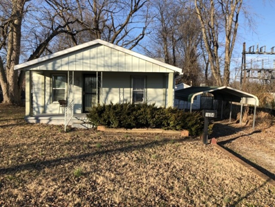 1604 Pollack Avenue, Evansville, IN 47714 - #: 201854751