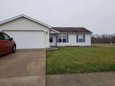 2123 Pierre Roy Drive, Huntington, IN 46750 - #: 201854789