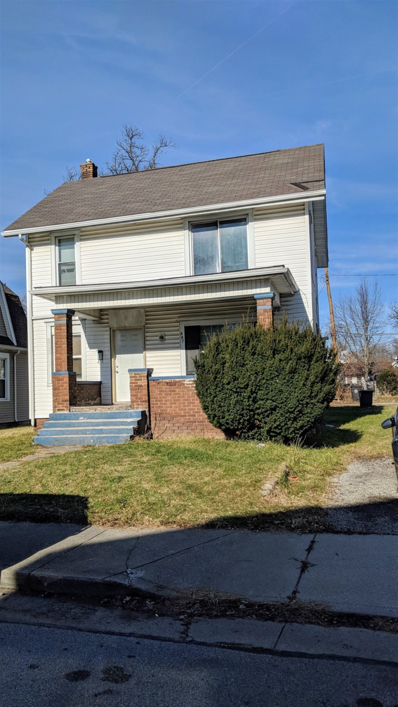 447 Eckart Street, Fort Wayne, IN 46806 - #: 201854790