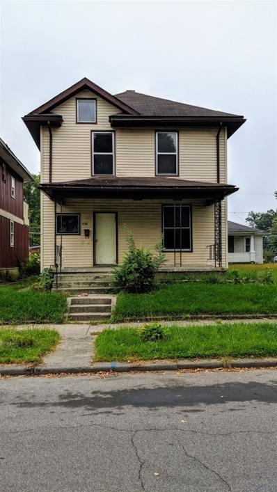 458 E Suttenfield Street, Fort Wayne, IN 46803 - #: 201854796