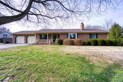 715 Lemay Drive, Evansville, IN 47712 - #: 201854806