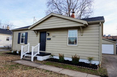 2337 E Illinois, Evansville, IN 47711 - #: 201854820