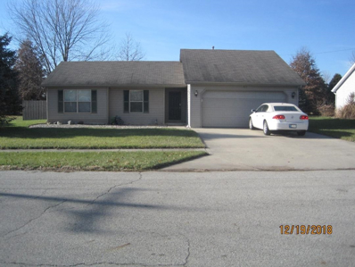 313 N Reed, South Whitley, IN 46787 - #: 201854827