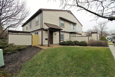 3210 Hanover Drive, Lafayette, IN 47909 - #: 201854850