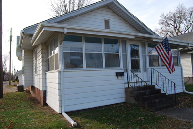 1159 E St Clair Street, Vincennes, IN 47591 - #: 201854861