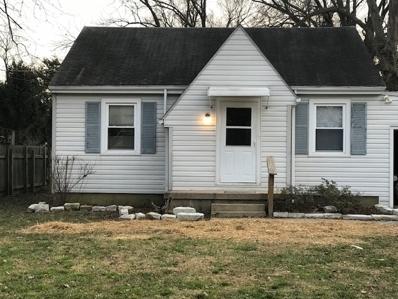 2063 Culverson, Evansville, IN 47714 - #: 201854866