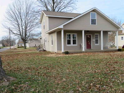 107 S Willard, Fort Branch, IN 47648 - #: 201854895