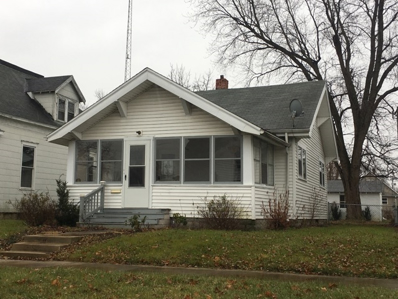 1307 W Spencer, Marion, IN 46952 - #: 201854948