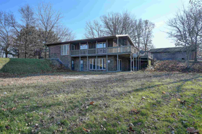 4624 W 500 S, Albion, IN 46701 - #: 201854965