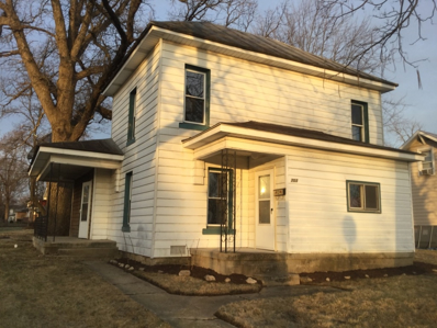 703 N Monroe, Hartford City, IN 47348 - #: 201854979
