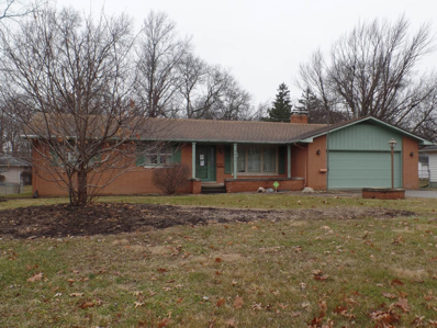 4611 Bradwood Terrace, Fort Wayne, IN 46815 - #: 201854981