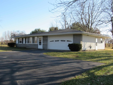 690 E 600 N, Columbia City, IN 46725 - #: 201854989