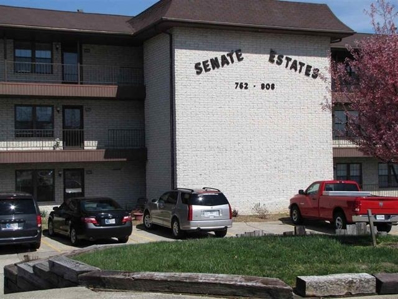 770 Senate Avenue, Evansville, IN 47711 - #: 201855014