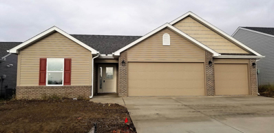 6114 Silvercreek Drive (Lot 80), West Lafayette, IN 47906 - #: 201855060