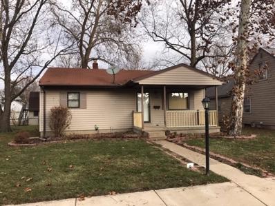 1630 Florence Street, Elkhart, IN 46514 - MLS#: 201855066