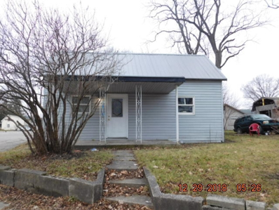 2109 S Hoyt, Muncie, IN 47302 - #: 201855094