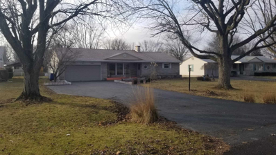 1411 W Chapel Pk, Marion, IN 46952 - #: 201900043