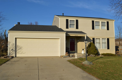 9620 Yearling Drive, Fort Wayne, IN 46804 - #: 201900076