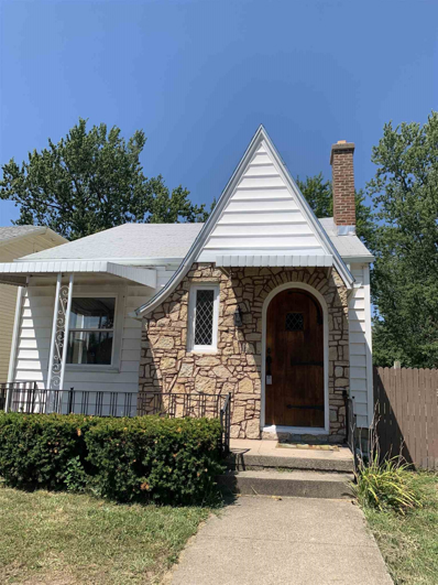 603 E Franklin Street, Hartford City, IN 47348 - #: 201900077