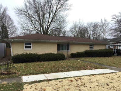 421 W Pike, Warsaw, IN 46580 - #: 201900117