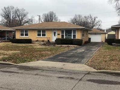 2904 Monroe, Evansville, IN 47714 - #: 201900122