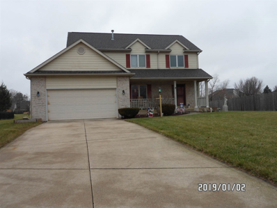 934 Ivy Creek Cove, Fort Wayne, IN 46804 - #: 201900164