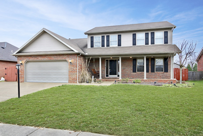 9121 Southport Drive, Evansville, IN 47711 - #: 201900175