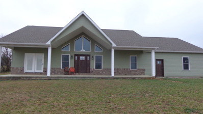 2655 S Rockport, Boonville, IN 47601 - #: 201900178
